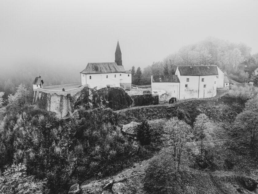 Burg Ranfels
